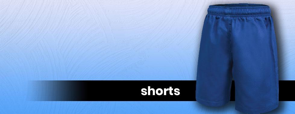 Goondi SS Shorts Banner